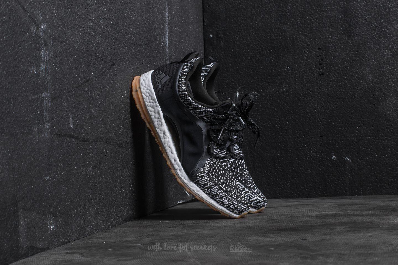cb37e5eed0f2b ... best price adidas pureboost x all terrain core black ftw white zdjcie 1  0d30b 1a3c0 ...