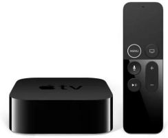 Apple TV 4K 64GB (MP7P2MPA)