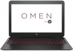Produkt z outletu: Laptop HP Omen 15-ax003nj E9M30EA