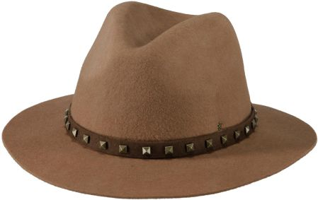AVERY HAT CAMEL