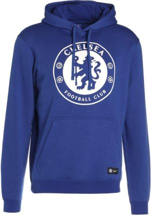 Nike Performance CHELSEA LONDON Artykuły klubowe rush blue/white