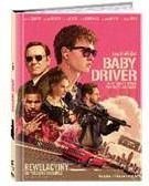 Baby Driver (booklet) [DVD]