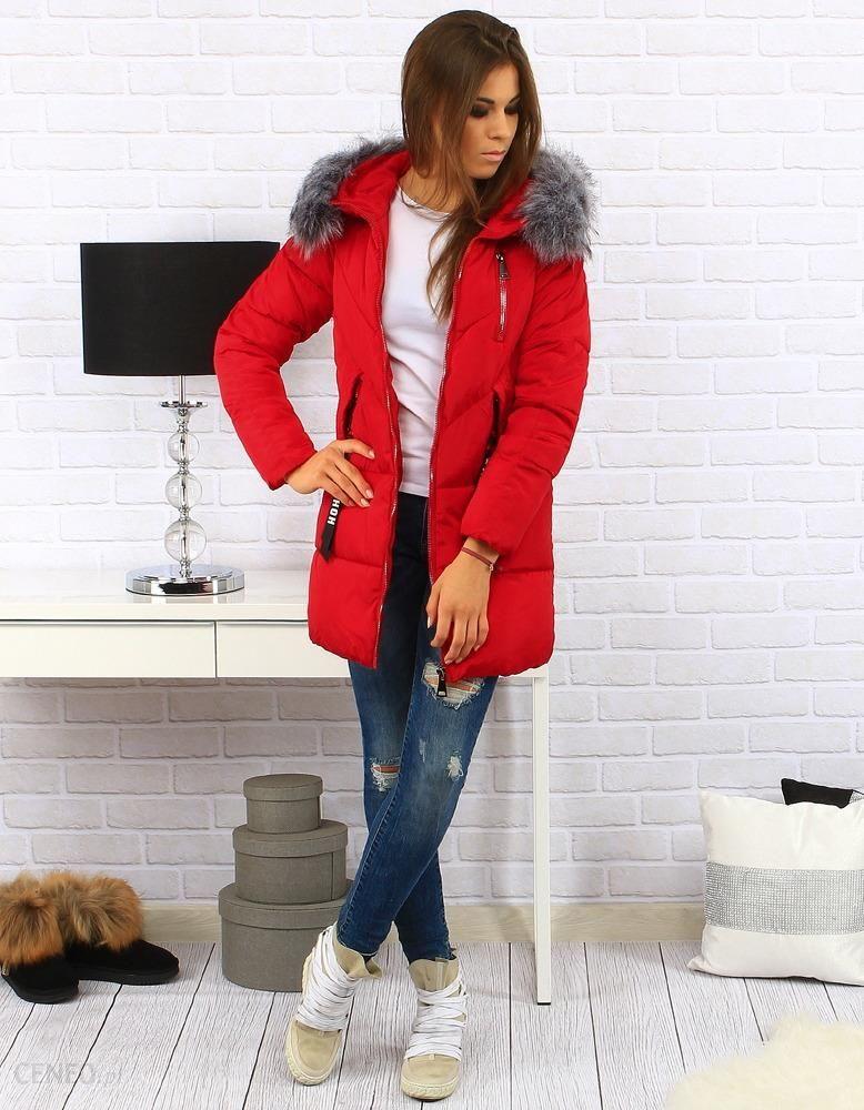127d8f249145 kurtka pikowana damska różowa - stylowo i modnie z Allani