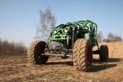 Monster Truck Buggy ekstremalny OFF ROAD