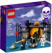 Strachy na Halloween LEGO Exclusive 40260