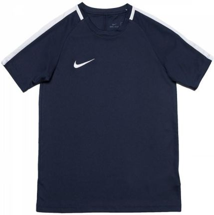 NIKE T-SHIRT SS Y NK DRY ACDMY TOP SS