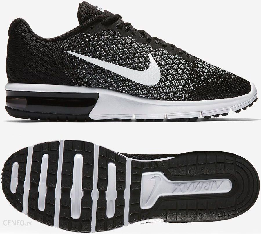 best website 1fed9 50f4d ... spain 40 12 cheap for sale nike buty nike air max sequent 2 852461 005  852461