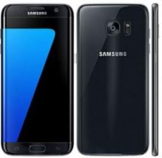 Produkt z outletu: Samsung Galaxy S7 Edge Black