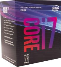 Intel Core i7-8700 3,20GHz BOX (BX80684I78700)