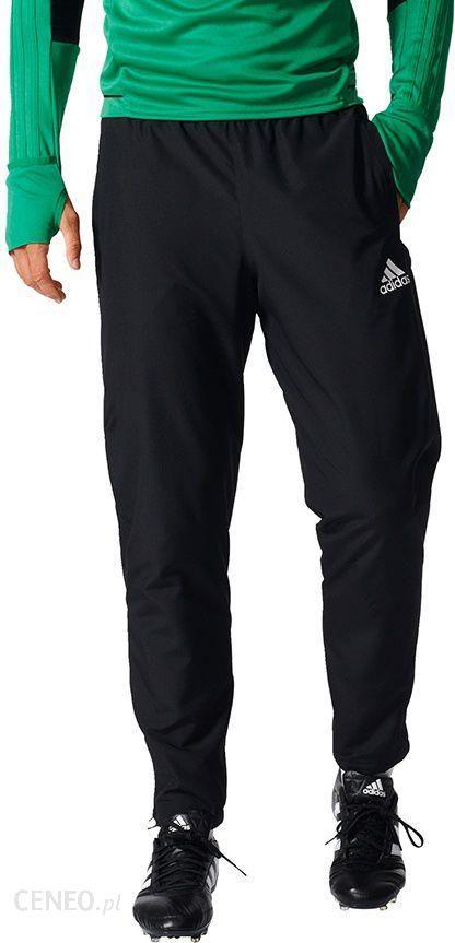 Adidas Spodnie treningowe adidas Tiro 17 Woven M AY2861 - AY2861L - zdjęcie  1