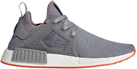 BIG Deal on Adidas Originals NMD XR1 Sneakers In Gray BY9925