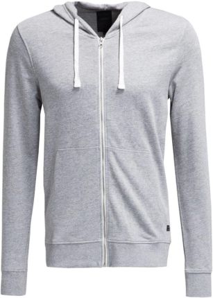 Produkt Bluza rozpinana light grey melange