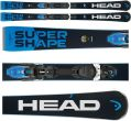 Head Supershape Ititan 17/18 + Wiązania Prd 12 Brake 85