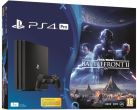 PlayStation 4 Pro 1TB + Star Wars Battlefront II
