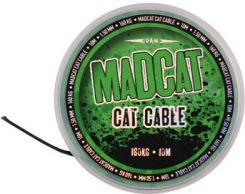 Madcat Cat Cable Dyneema 1,35mm 10m 160kg Linka Przyponowa