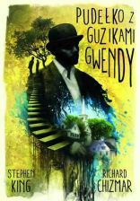 Pudełko z guzikami Gwendy - Stephen King, Richard Chizmar (EPUB)