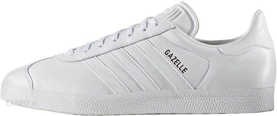 buty adidas gazelle biale