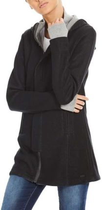 BENCH - Long Jacket Quilted Black Beauty (BK11179)