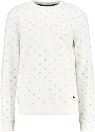 Casual Friday Bluza bone white