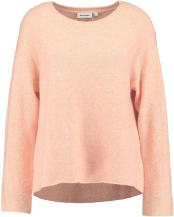 Weekday WISH Sweter pink