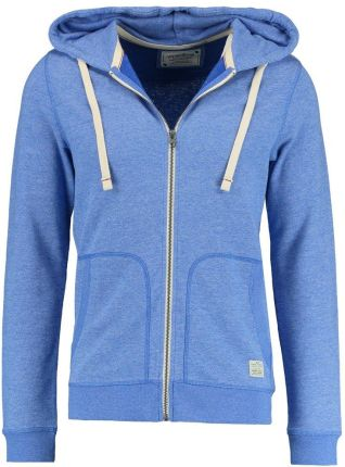 Jack & Jones Bluza rozpinana nautical blue