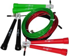 Just7Gym Skakanka ULTRA SPEED ROPE