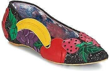 Baleriny Irregular Choice  BANANA BOAT