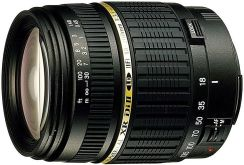Tamron AF 18-200mm f/3.5-6.3 XR Di-II LD Aspherical (IF) (Sony A)