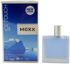 Mexx Ice Touch Man Woda toaletowa 50 ml spray