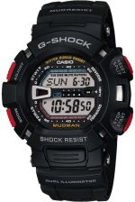 Casio G-SHOCK G-9000-1V PREMIUM Superior
