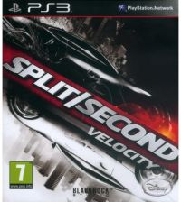 Split / Second: Velocity (Gra PS3)