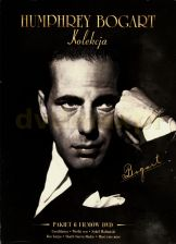 Humphrey Bogart - Kolekcja (Humphrey Bogart - Collection) (DVD)