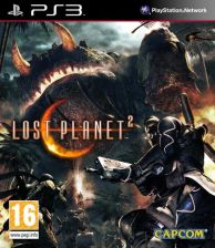 Lost Planet 2 (Gra PS3)