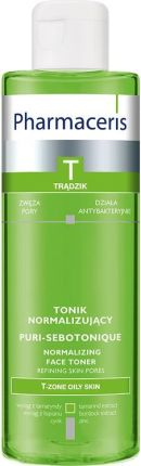 Pharmaceris T Puri-Sebotonique Tonik Normalizujący do twarzy 200ml