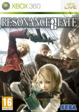 Resonance of Fate (Gra Xbox 360)