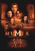 Mumia Powraca (The Mummy Returns) (VCD)