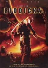 Kroniki Riddicka (The Chronicles of Riddick) (VCD)