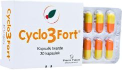 Cyclo 3 Fort 30 tabl.