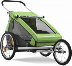 Croozer Kid 1
