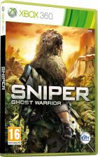 Sniper Ghost Warrior (Gra Xbox 360)