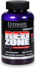 Ultimate Red Zone 120 Kaps