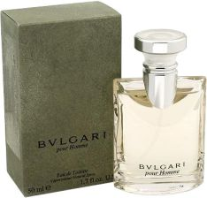 Bulgari Pour Homme Woda toaletowa 50 ml spray