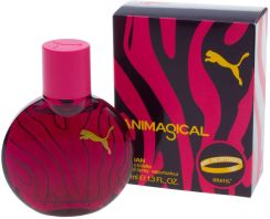 Puma Animagical Woman Woda Toaletowa 40ml