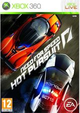 Gra na Xbox Need For Speed: Hot Pursuit (Gra Xbox 360) - zdjęcie 1