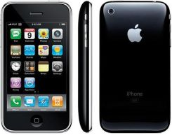 Apple iPhone 3GS 8GB czarny