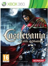 Castlevania: Lords of Shadow (Gra Xbox 360)