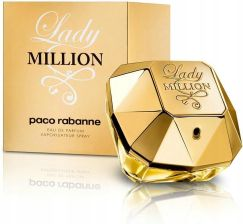 Paco Rabanne Lady Million Woda perfumowana 30ml spray