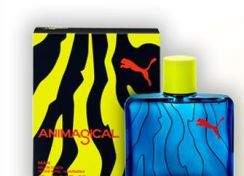 Puma Animagical Man Woda toaletowa 25 ml spray