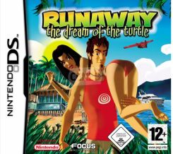 Runaway: The Dream of the Turtle (Gra NDS)