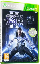 Gra na Xbox Star Wars: The Force Unleashed II (Gra Xbox 360) - zdjęcie 1
